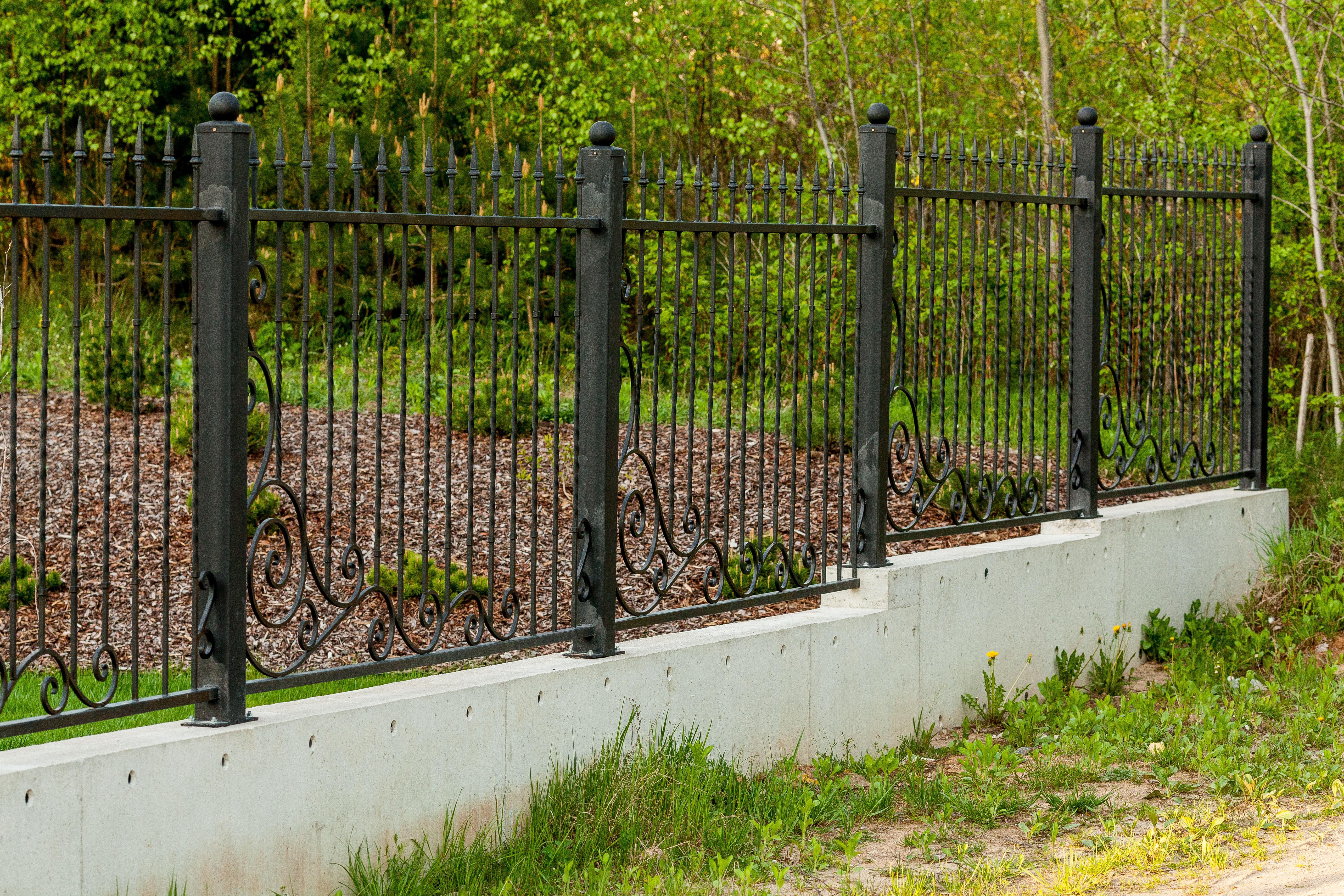 Kokybiškos tvoros